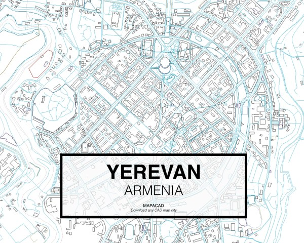 Yerevan-Armenia-03-Mapacad-download-map-cad-dwg-dxf-autocad-free-2d-3d