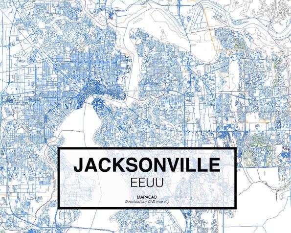 Jacksonville-EEUU-01-Mapacad-download-map-cad-dwg-dxf-autocad-free-2d-3d