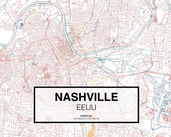 Nashville-EEUU-01-Mapacad-download-map-cad-dwg-dxf-autocad-free-2d-3d