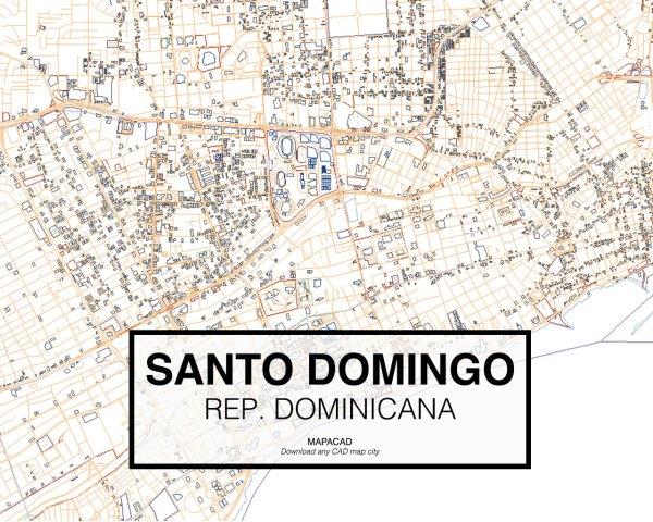 santo-domingo-republica-dominicana-02-mapacad-download-map-cad-dwg-dxf-autocad-free-2d-3d
