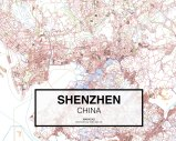 shenzhen-china-01-mapacad-download-map-cad-dwg-dxf-autocad-free-2d-3d
