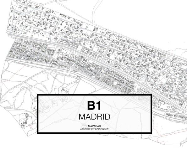 b1-01-madrid-cartografia-dwg-autocad-descargar-dxf-gratis-cartografia-arquitectura