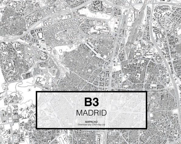 B3-Madrid