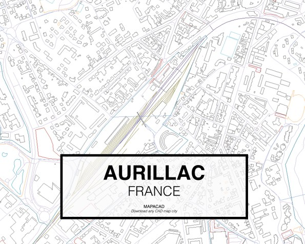 Aurillac-France-03-Mapacad-download-map-cad-dwg-dxf-autocad-free-2d-3d