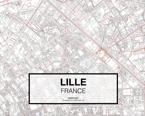 Lille-France-03-Mapacad-download-map-cad-dwg-dxf-autocad-free-2d-3d