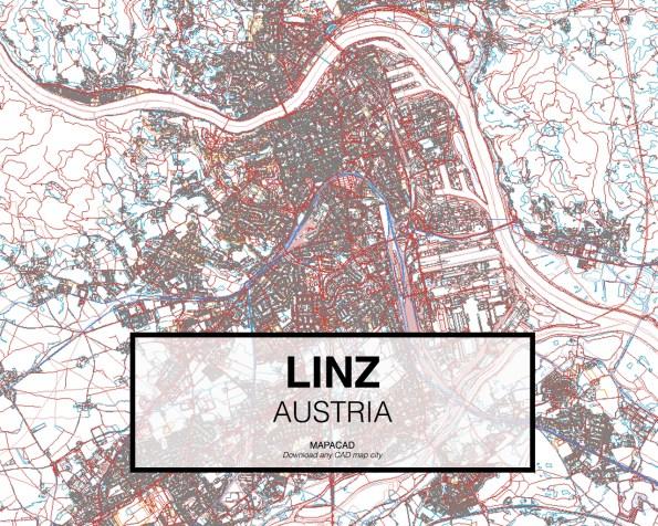 Linz-Austria-01-Mapacad-download-map-cad-dwg-dxf-autocad-free-2d-3d
