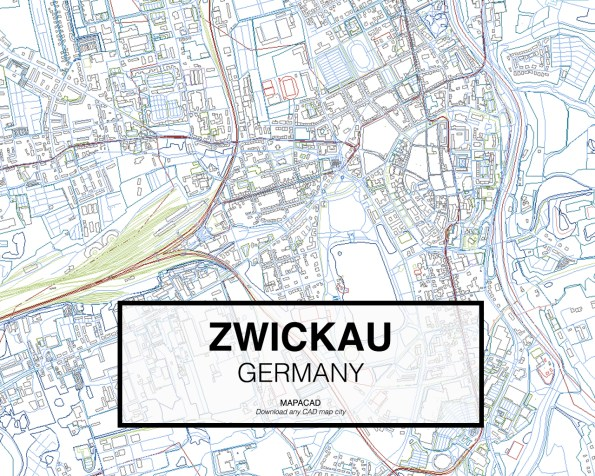 Zwickau-Germany-02-Mapacad-download-map-cad-dwg-dxf-autocad-free-2d-3d