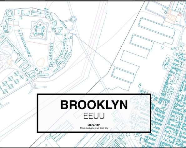 Brooklyn-EEUU-03-Mapacad-download-map-cad-dwg-dxf-autocad-free-2d-3d