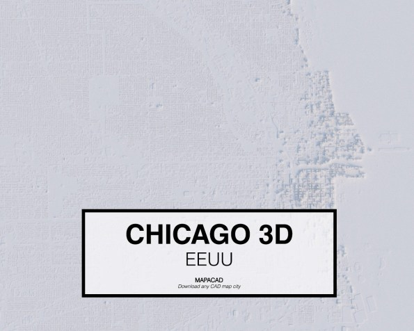 Chicago-05-3D-model-download-printer-architecture-free-city-buildings-OBJ-vr-mapacad
