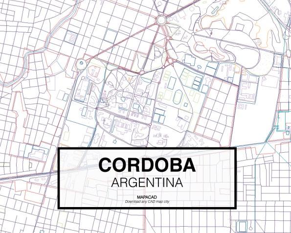 Cordoba-Argentina-03-Mapacad-download-map-cad-dwg-dxf-autocad-free-2d-3d - mac