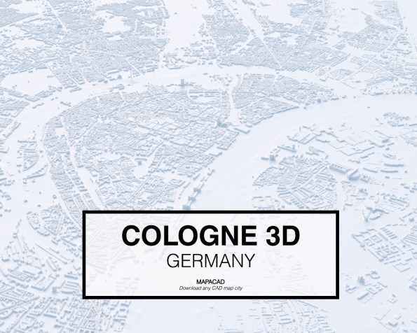 Cologne-00-3D-model-download-printer-architecture-free-city-buildings-OBJ-vr-mapacad