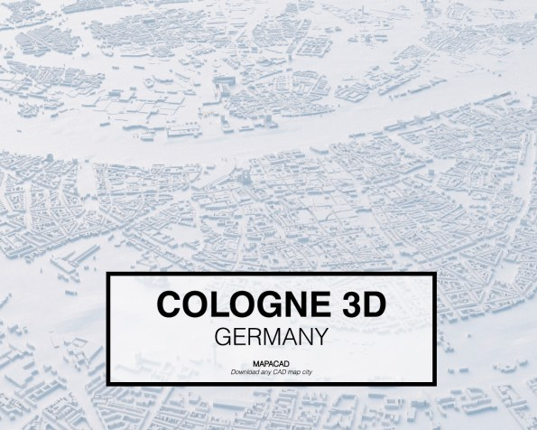 Cologne-02-3D-model-download-printer-architecture-free-city-buildings-OBJ-vr-mapacad
