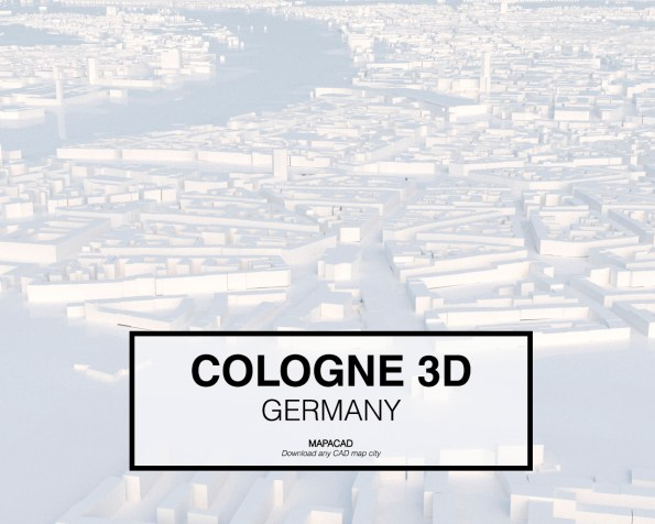 Cologne-03-3D-model-download-printer-architecture-free-city-buildings-OBJ-vr-mapacad