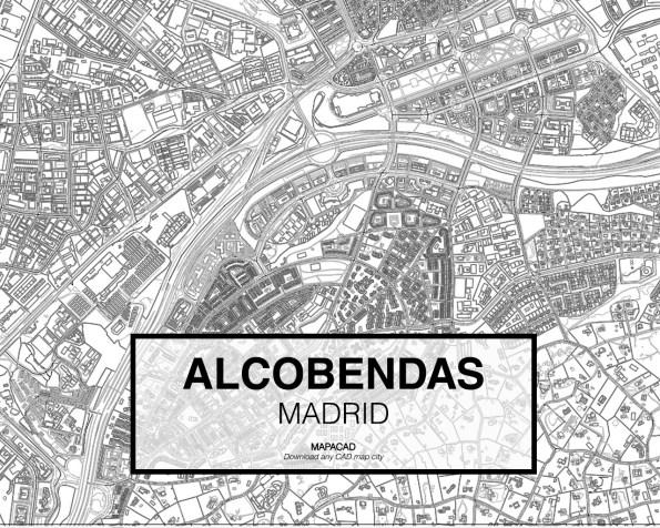 Alcobendas-02-Cartografia-dwg-Autocad-descargar-dxf-gratis-cartografia-arquitectura