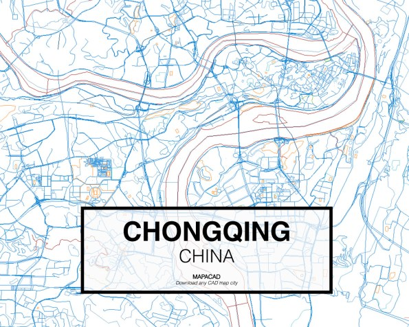 Chongqing-China-02-Mapacad-download-map-cad-dwg-dxf-autocad-free-2d-3d