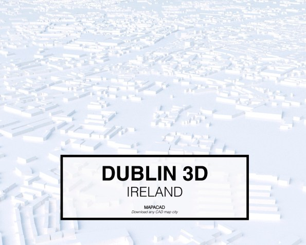 Dublin-02-3D-model-download-printer-architecture-free-city-buildings-OBJ-vr-mapacad