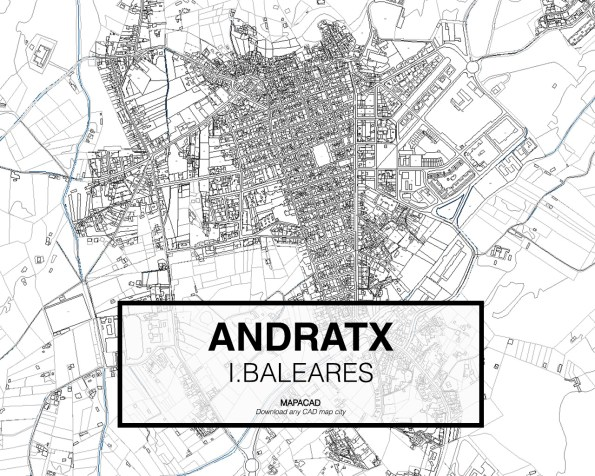 Andratx-Baleares-02-Mapacad-download-map-cad-dwg-dxf-autocad-free-2d-3d
