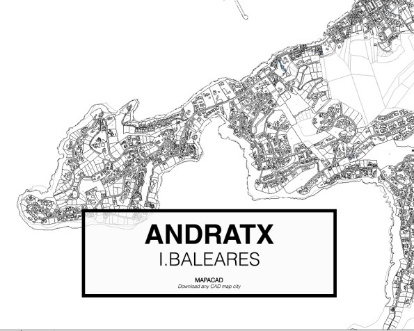 Andratx-Baleares-03-Mapacad-download-map-cad-dwg-dxf-autocad-free-2d-3d