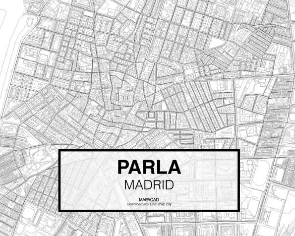 Parla-Madrid-02-Mapacad-download-map-cad-dwg-dxf-autocad-free-2d-3d
