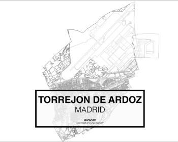 Torrejon de Ardoz-Madrid-01-Mapacad-download-map-cad-dwg-dxf-autocad-free-2d-3d
