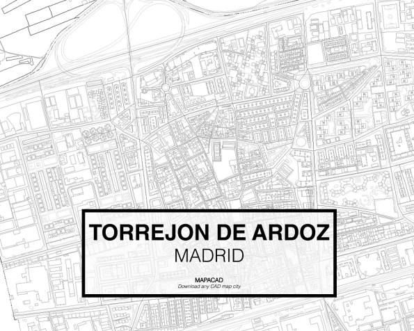 Torrejon de Ardoz-Madrid-02-Mapacad-download-map-cad-dwg-dxf-autocad-free-2d-3d