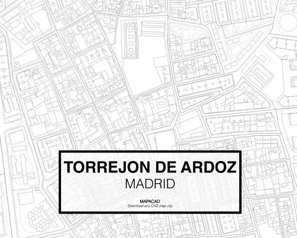 Torrejon de Ardoz-Madrid-03-Mapacad-download-map-cad-dwg-dxf-autocad-free-2d-3d