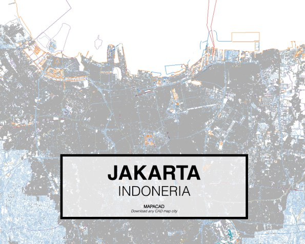 Jakarta-Indonesia-V02-01-Mapacad-download-map-cad-dwg-dxf-autocad-free-2d-3d