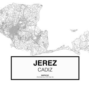 Jerez-Cadiz-01-Mapacad-download-map-cad-dwg-dxf-autocad-free-2d-3d
