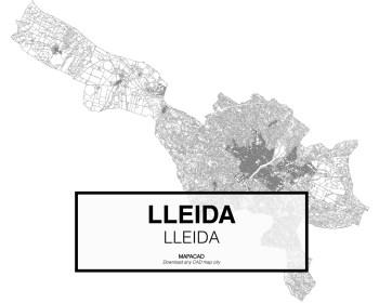 LLeida-Lleida-01-Cartografia-Mapacad-download-map-cad-dwg-dxf-autocad-free-2d-3d