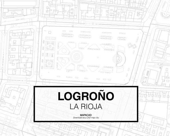 Logroño-La Rioja-03-Cartografia-Mapacad-download-map-cad-dwg-dxf-autocad-free-2d-3d