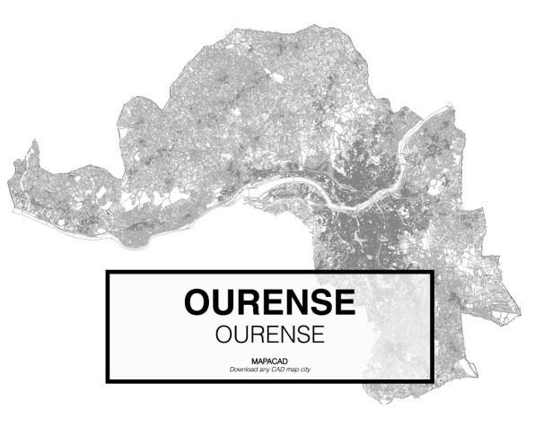 Ourense-Galicia-01-Cartografia-Mapacad-download-map-cad-dwg-dxf-autocad-free-2d-3d