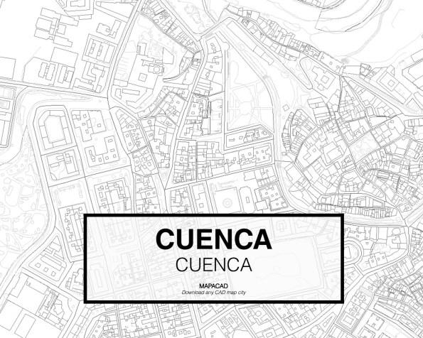 Cuenca-Cuenca-03-Mapacad-download-map-cad-dwg-dxf-autocad-free-2d-3d