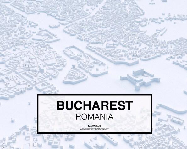 Bucharest-Romania-01-3D-model-download-printer-architecture-free-city-buildings-OBJ-vr-mapacad