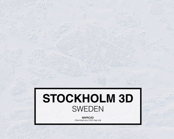 Stockholm-Sweden-05-3D-Mapacad-download-map-cad-dwg-dxf-autocad-free-2d