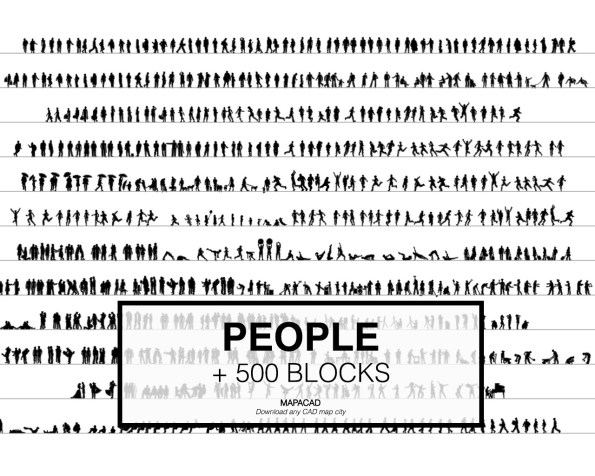 People-Block-01-Mapacad-download-map-cad-dwg-dxf-autocad-free-2d-3d