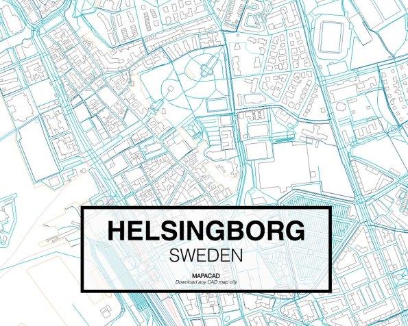 Helsingborg-Sweden-03-Mapacad-download-map-cad-dwg-dxf-autocad-free-2d-3d
