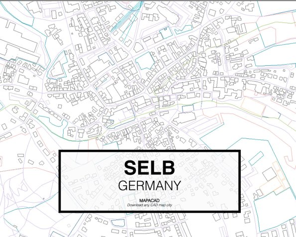 Selb-Germany-03-Mapacad-download-map-cad-dwg-dxf-autocad-free-2d-3d