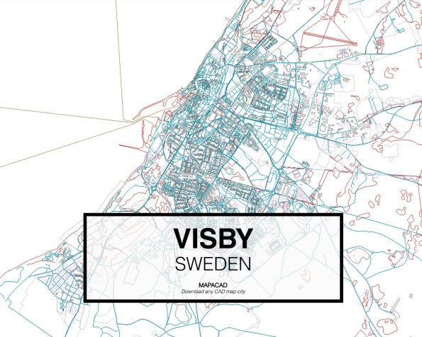 Visby-Sweden-01-Mapacad-download-map-cad-dwg-dxf-autocad-free-2d-3d