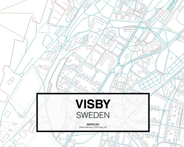 Visby-Sweden-03-Mapacad-download-map-cad-dwg-dxf-autocad-free-2d-3d