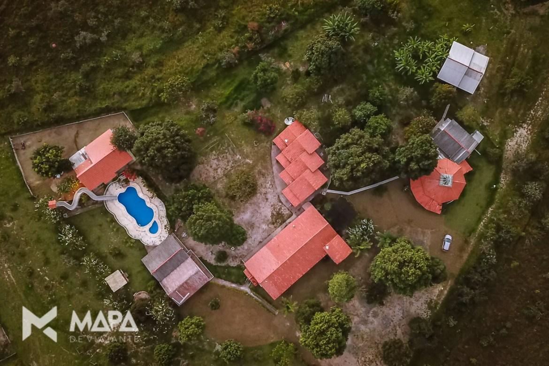 Pousada Jardim do Cerrado, Alto Paraíso de Goiás