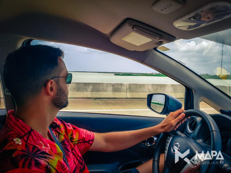 Como ir de Miami a Key West