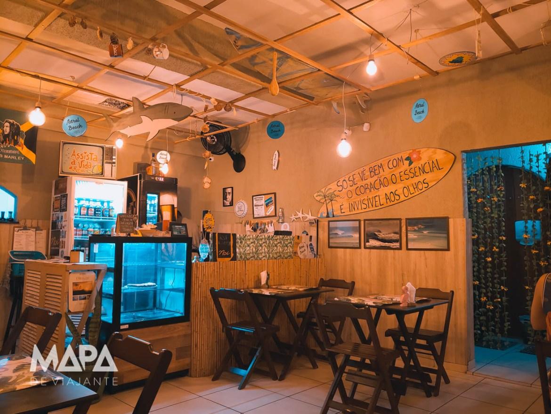 Restaurante Astral Beach