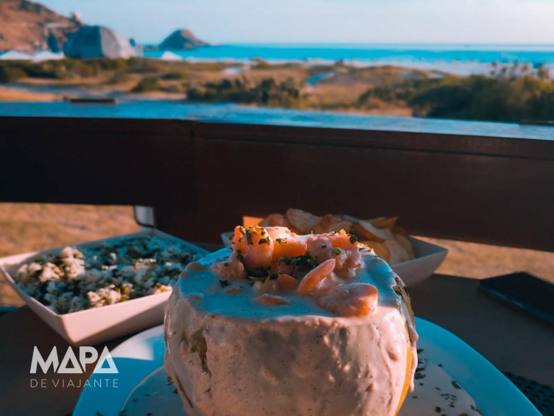 Restaurante Armazém do Camarão em Arraial do Cabo