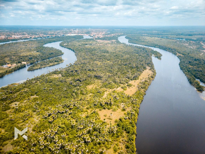 Lençóis Tapuio Rio Preguiças