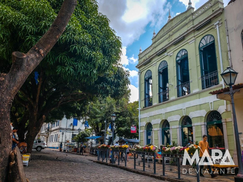 Onde ficar São Luís do Maranhão