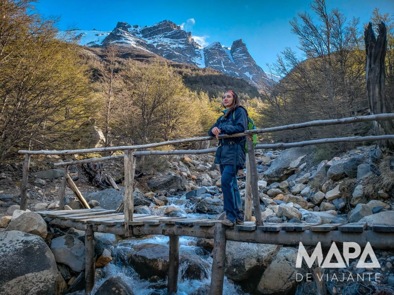 Reservar passeios online Trekking Torres del Paine