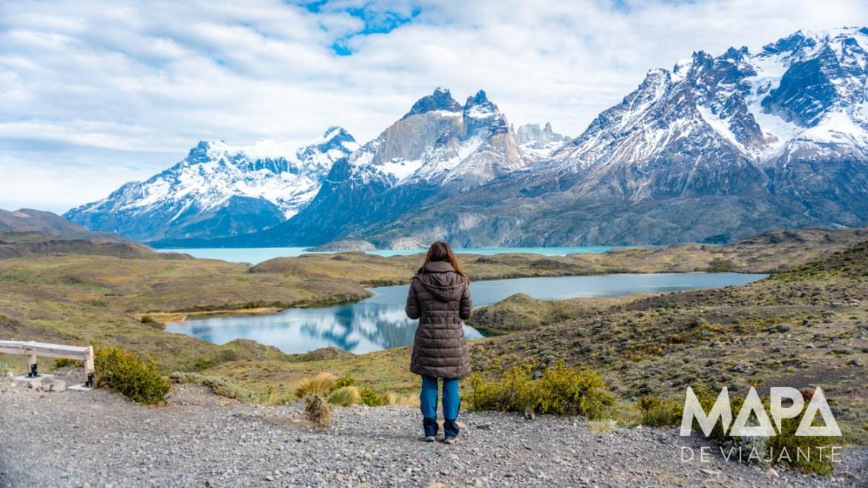Mirador Cuernos Chile