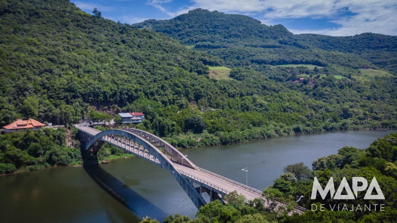 Ponte Ernesto Dornellas