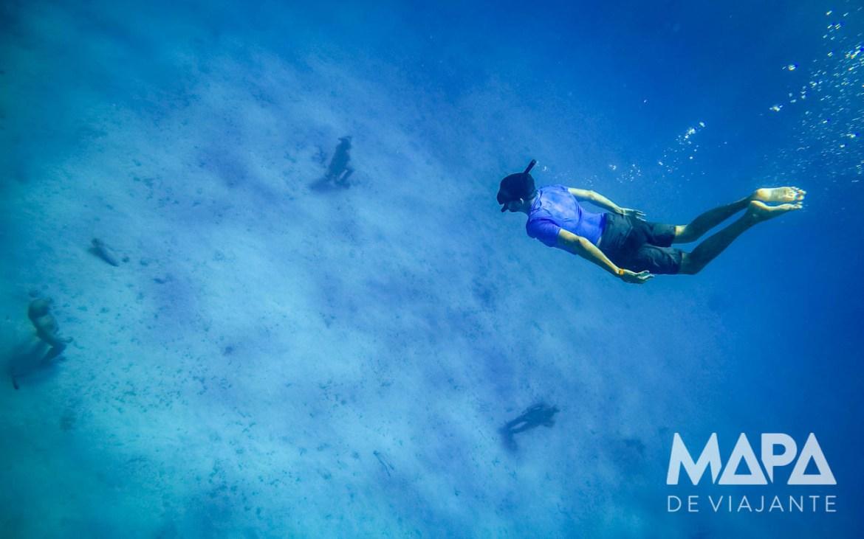 Mar de Sete Cores San Andrés