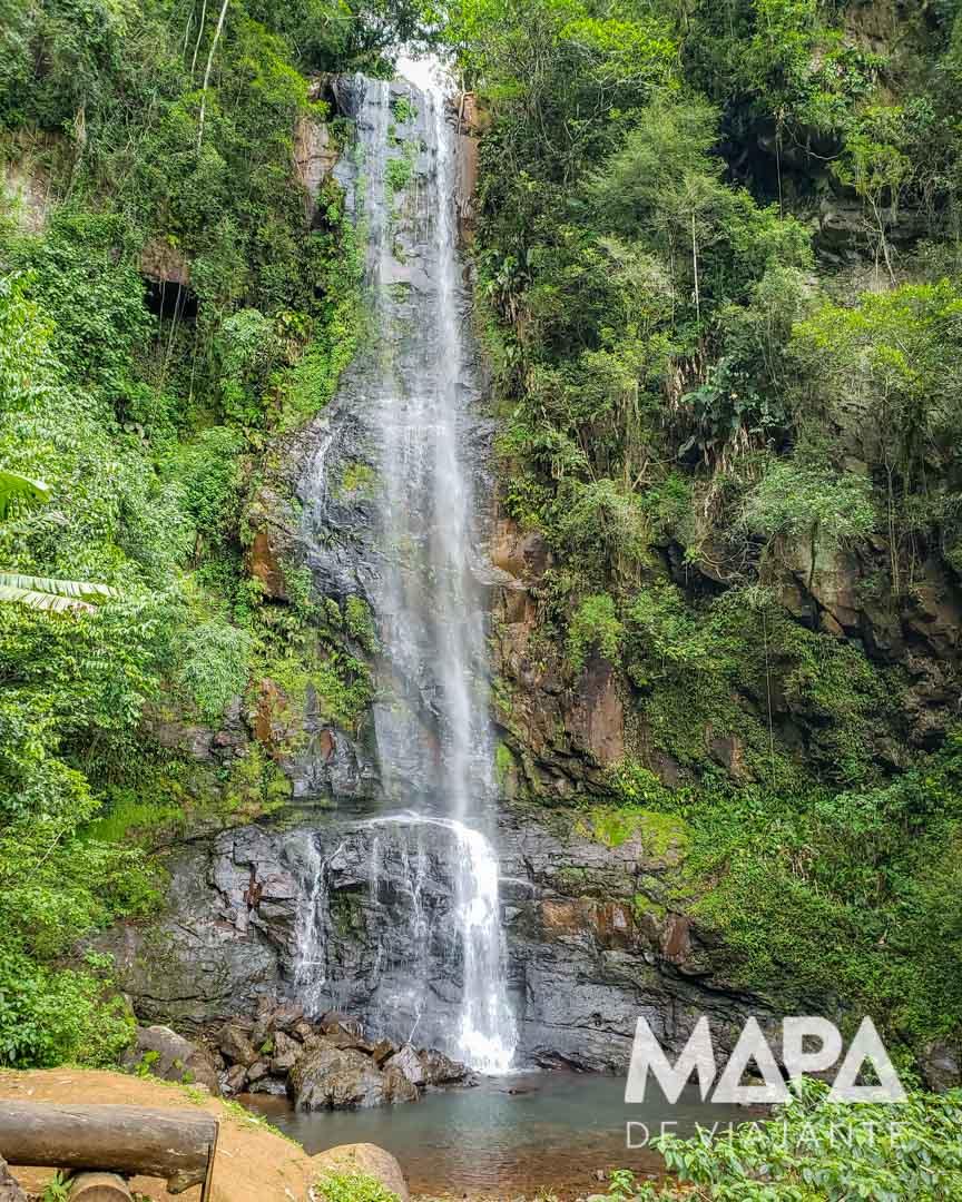 Cachoeira Magia das Águas